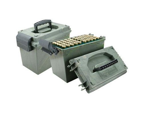 Кейс для 100 патронов 12 калибра SD-100-12-09