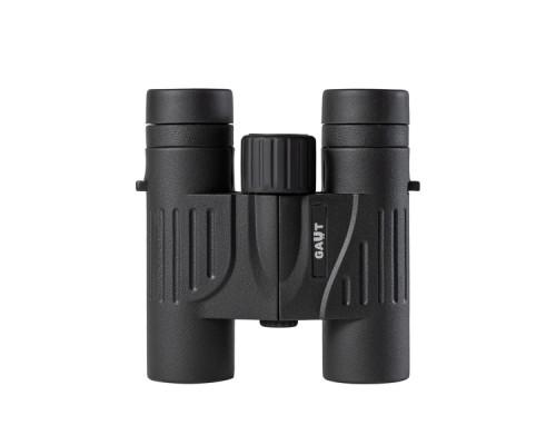 Бинокль Gaut Avior 10X25, Roof-Призмы Bk7, Цвет - Черный, 250Г