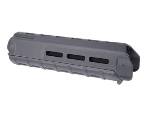 Цевье Magpul® MOE® M-LOK® Hand Guard, Mid-Length для AR15/M4 MAG426 (Gray)