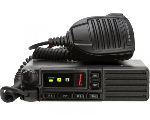 Автомобильная рация Motorola VX-2100