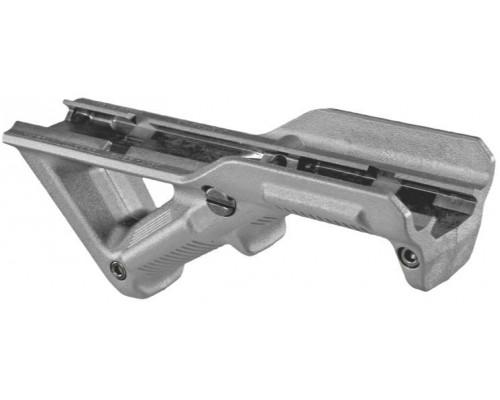 Рукоять передняя Magpul® AFG® - Angled Fore Grip 1913 Picatinny MAG411 (Gray)