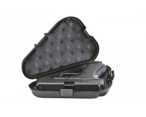Кейс Plano для пистолета, пластик ABS, поролон, внутр.размер 23,5х5х12,4 см.