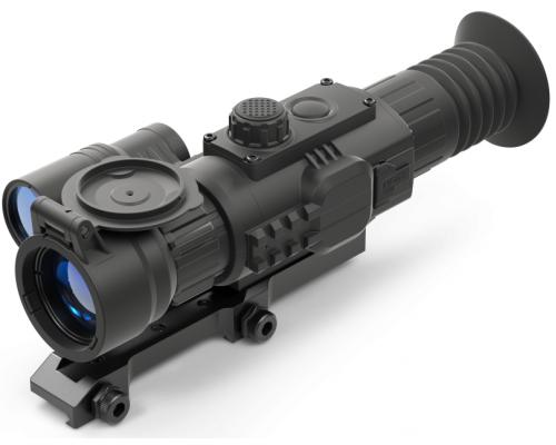 Цифровой ночной прицел Sightline N455S (без крепления)