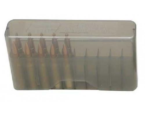 Кейс для хранения 20 нарезных патронов J-20-M-41