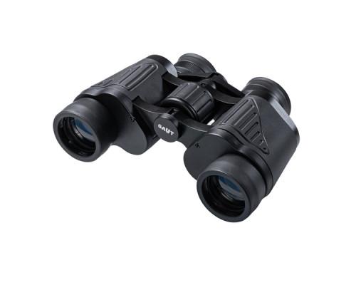 Бинокль Gaut Vega 7X35, Porro-Призмы Bk7, Цвет Черный, 640Г