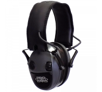 Наушники Активные PRO EARS Pro Ears Silver 22, Nrr22Db Серо-Черные