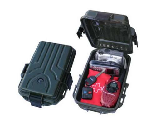 Герметичный ящик для снаряжения S1072-11