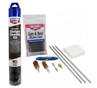 Универсальный набор Birchwood Casey Universal Shotgun Cleaning Kit для чистки к. 12-20