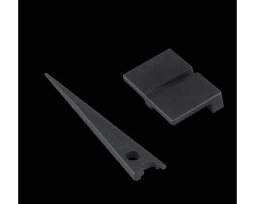 Инструмент для выставления уровня прицела на кольца Spuhr SR A-0080/81