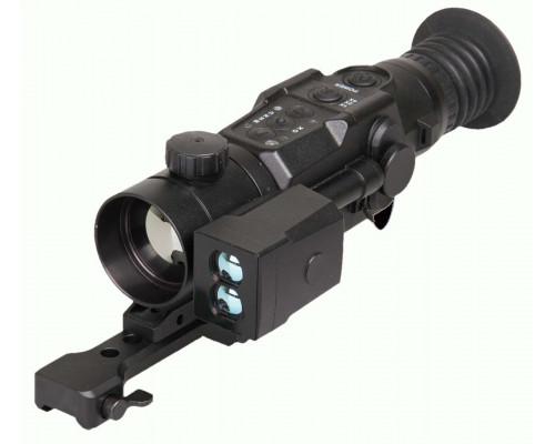 Тепловизионный прицел (Дедал) Dedal-T2.380 Hunter LRF (v.5.1) с лазерным дальномером