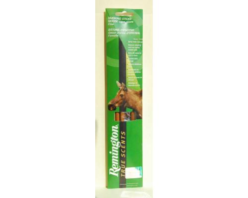Приманка Remington для лося - искуственный ароматизатор выделений самки, дымящ. палочки