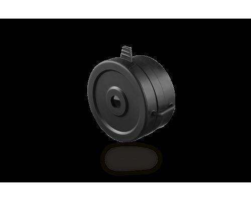 Крышка резиновая со светофильтром 64