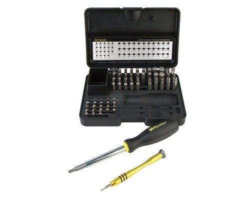 Набор инструментов Wheeler Engineering 55 предметов
