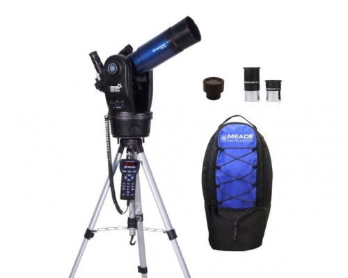 Мобильная обсерватория MEADE ETX-80 AT-TC