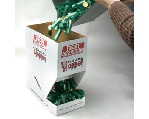 Коробка для гильз