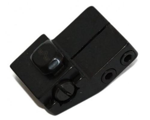 Задняя база поворотного кронштейна Apel-EAW на Steyr Mannl. S / Jagdmatch L/SL BH=7 мм (0/35018)