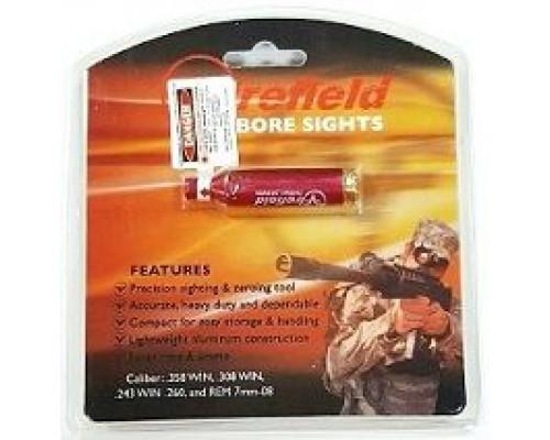 Лазерный патрон Firefield 308 Win, 243 Win, 7mm-08, 260 Rem, 358 Win (FF39005)