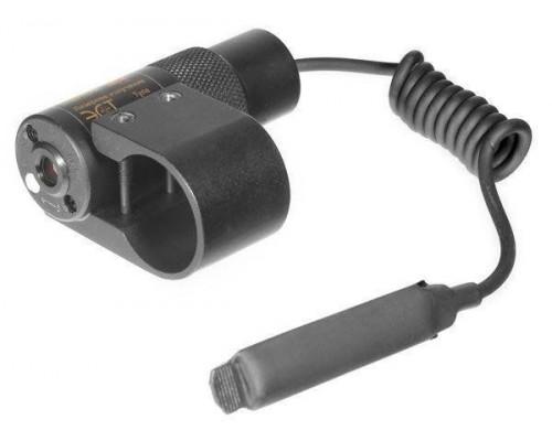Лазерный целеуказатель ЛЦУ-ОМ-3L-3 на помп. ружье