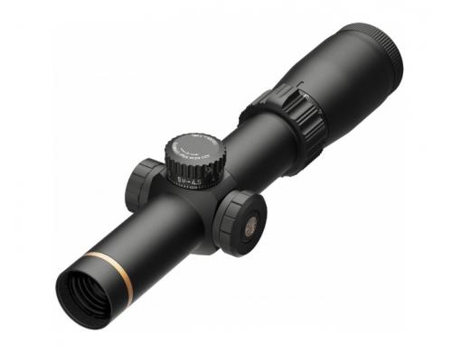 Оптический прицел LEUPOLD VX-FREEDOM AR 1,5-4X20 FIREDOT MIL-RING