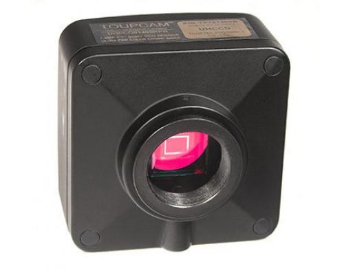 Камера для микроскопов ToupTek ToupCam UHCCD01400KPB