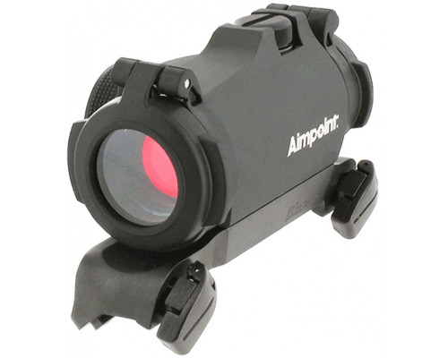 Коллиматорный прицел Aimpoint Micro H-2 + кронштейн Blaser 2MOA (200187)