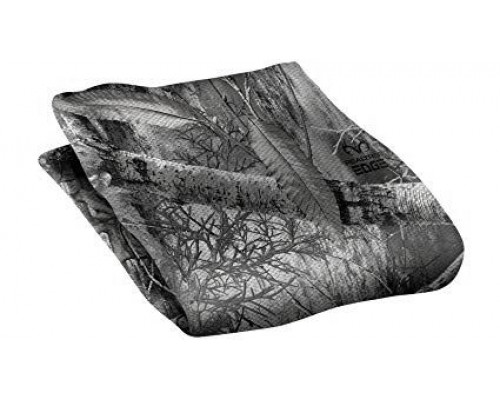 Сетка для засидки allen серия vanish, тканая, 1,4 х 3,6м, mossy oak realtree edge, материал мешковина, 0,2кг