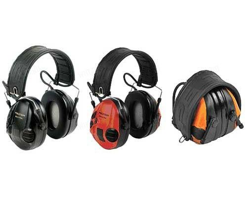 Активные наушники Peltor Sport-Tac с поддержкой Bluetooth 37088.000
