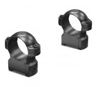 Кольца Leupold RM 30мм на CZ-550 средние (BH=10мм) 177361