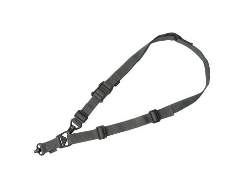 Тактический одно/двухточечный ремень Magpul® MS3® Single QD Sling GEN2 MAG515 (Gray)