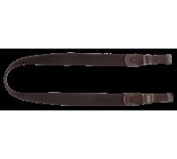 Ремень для ружья из полиамидной ленты ПФ Вектор Р-7 (цвет коричневый)