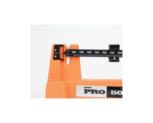 Весы Lyman Pro 500