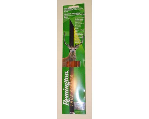 Приманка Remington для оленя - искуственный ароматизатор выделений самца, дымящ. палочки