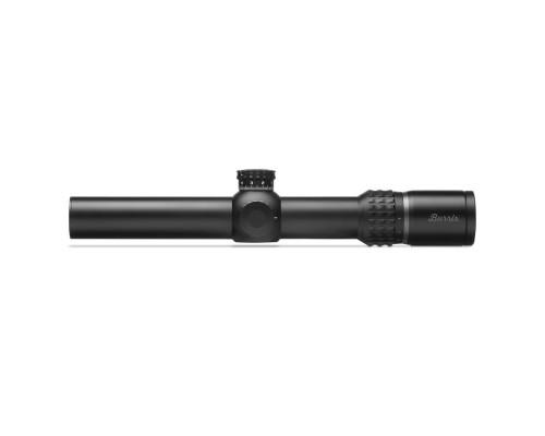 Оптический прицел Burris XTR II 1.5-8x28 M.A.D. (34мм) R: Ballistic 5.56 DFP, с подсветкой (201013)