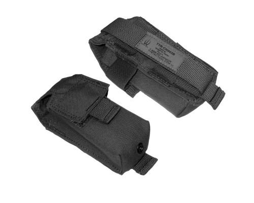 Чехол для метеостанции K4 Tactical (чёрный) 0806BLK