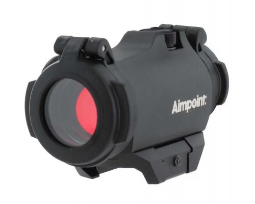 Коллиматорный прицел Aimpoint Micro H-2 без кронштейна (2MOA)