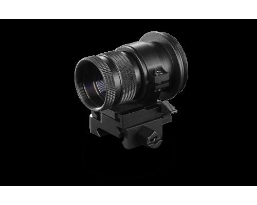 Ночной объектив 26 ммF/1.2 (1х) для прибора D-370 с быстросъемным креплением стандарта Aimpoint D2621-A