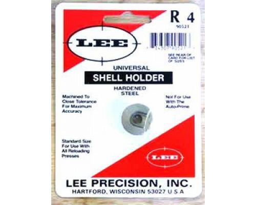 Шеллхолдер для пресса LEE R4 SHELL HOLDER (17 Rem, 204 Ruger, 221 Fireball, 222 Rem, 223 Rem, 7mm)