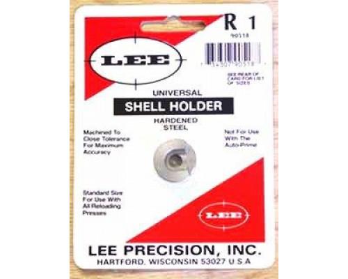 Шеллхолдер для пресса LEE R1 (38 Long & Short Colt, 38 Special, 357 Mag)