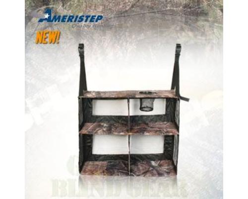Полочка для напитков, оборудования и снаряжения Ameristep Blind Wall Shelf, RT AP