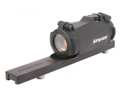 Коллиматорный прицел Aimpoint Micro H-2 Leupold QR 2 MOA (200220)