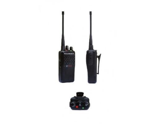 Аналоговая профессиональная радиостанция Motorola VZ-30