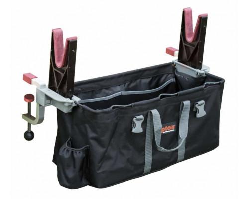 Станок-сумка для чистки оружия Tipton Transporter Range Vise