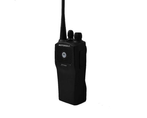 Профессиональная рация Motorola CP140