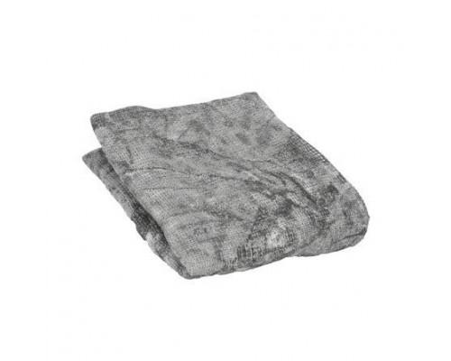 Сетка для засидки allen серия vanish, тканая, 1,4х3,6м, mossy oak break up country, материал мешковина, 0,2кг