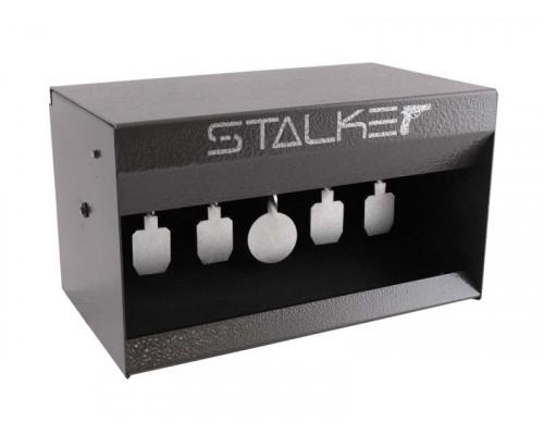 """Минитир STALKER """"IPSC"""" самосброс, для пневматич.оружия"""
