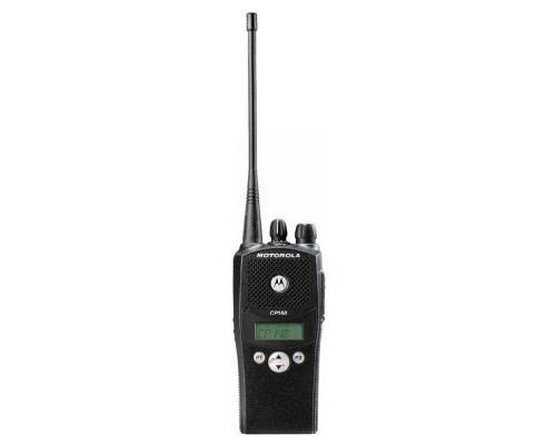 Профессиональная рация Motorola CP160