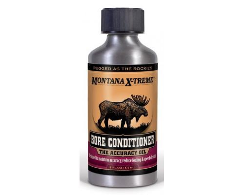 Масло-кондиционер для чистки оружия Montana X-Treme Bore Conditioner 180мл