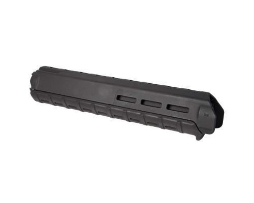 Цевье Magpul® MOE® M-LOK® Hand Guard, Rifle-Length на AR15/M4 MAG427 (Black)