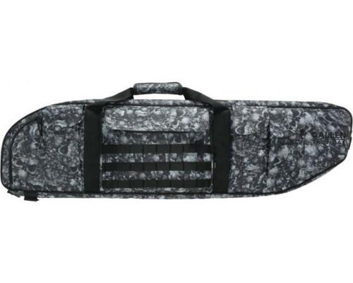 Чехол Allen BATALLION DELTA тактический, мягкий, цвет - REAP X (серый), длина 106,7см. для винтовок