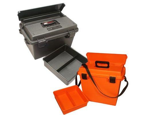 Герметичный ящик для снаряжения SPUD7-40
